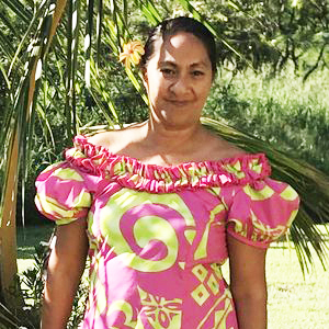 Nina Arama